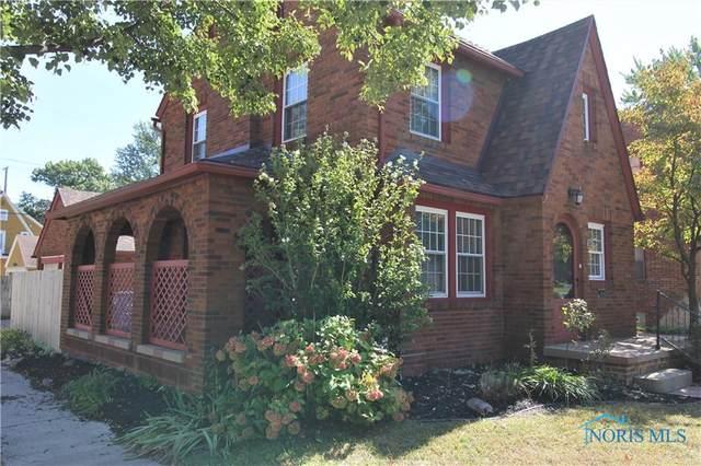 3756 Maxwell Road, Toledo, OH 43613 (MLS #6077844) :: iLink Real Estate