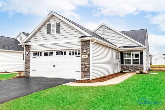 8760 Lidstrom Court, Sylvania, OH 43560 (MLS #6077852) :: iLink Real Estate