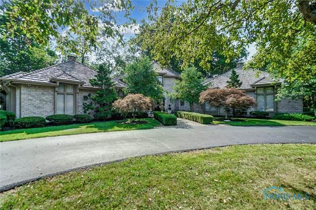 2047 Old Mill Road, Findlay, OH 45840 (MLS #6077857) :: RE/MAX Masters