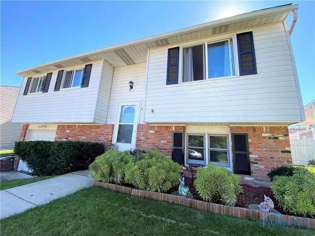 1942 Northtowne Drive, Toledo, OH 43611 (MLS #6077859) :: Key Realty