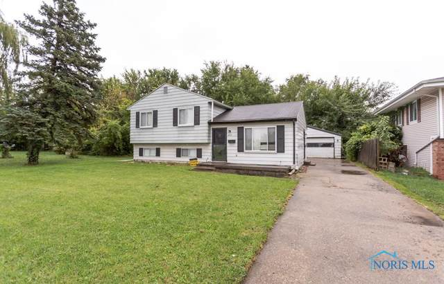 3417 Downing Avenue, Toledo, OH 43607 (MLS #6077860) :: iLink Real Estate