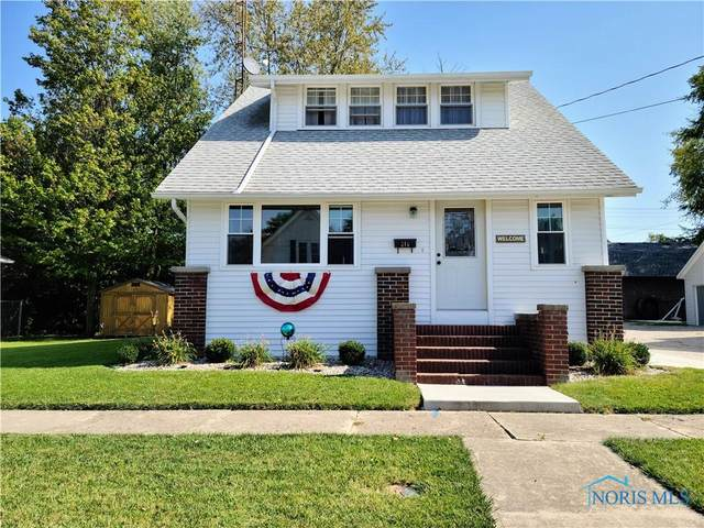 310 S Monroe Street, Montpelier, OH 43543 (MLS #6077863) :: RE/MAX Masters