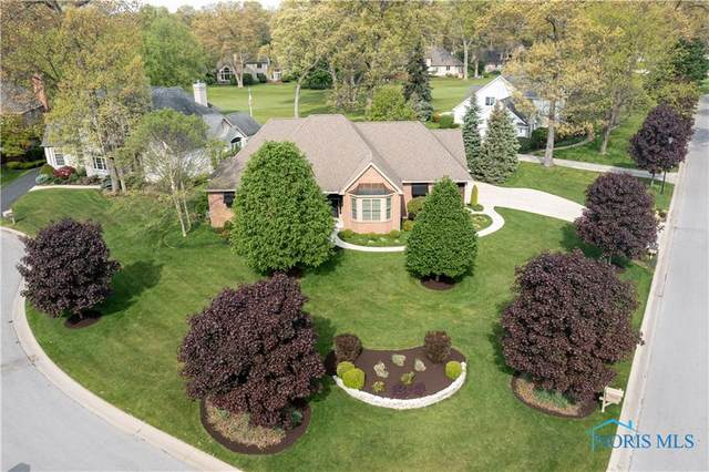 338 Sawgrass Court, Holland, OH 43528 (MLS #6077891) :: iLink Real Estate
