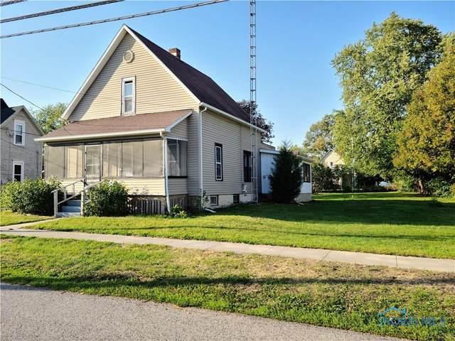 601 E Jefferson Street, Montpelier, OH 43543 (MLS #6077896) :: Key Realty