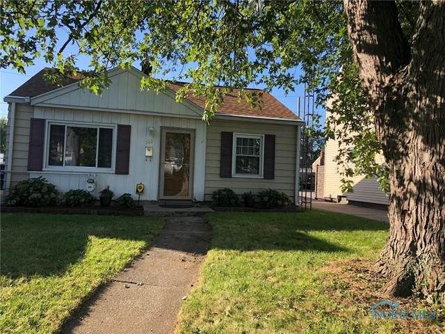 126 Willamont Road, Toledo, OH 43612 (MLS #6077897) :: Key Realty