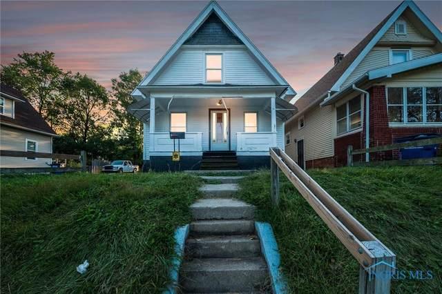 2524 Ayers Avenue, Toledo, OH 43606 (MLS #6077900) :: Key Realty