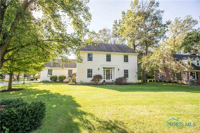 81 Back Bay Road, Bowling Green, OH 43402 (MLS #6077901) :: iLink Real Estate