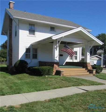 605 Maplewood Street, Delta, OH 43515 (MLS #6077907) :: Key Realty