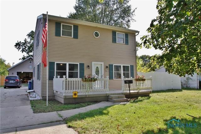 3425 Mcgregor Lane, Toledo, OH 43623 (MLS #6077916) :: iLink Real Estate
