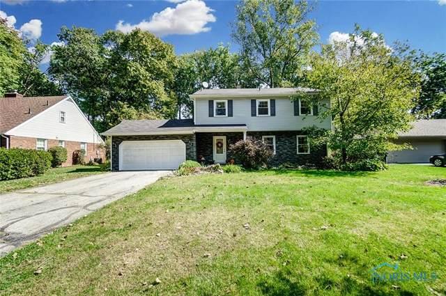 2424 Kimberly Drive, Toledo, OH 43615 (MLS #6077923) :: iLink Real Estate