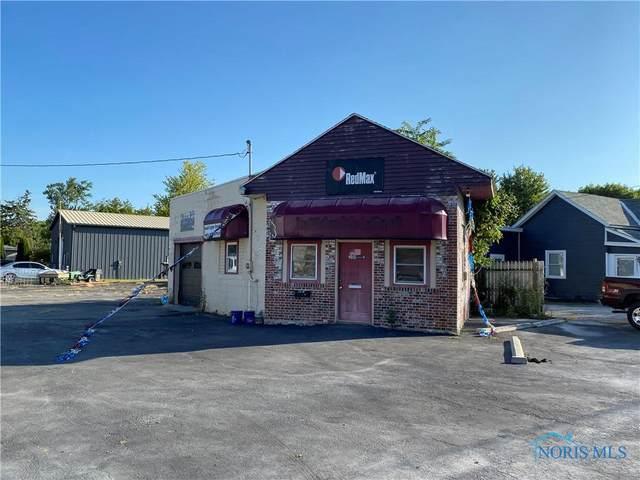 300 N Main Street, Dunkirk, OH 45836 (MLS #6077931) :: iLink Real Estate