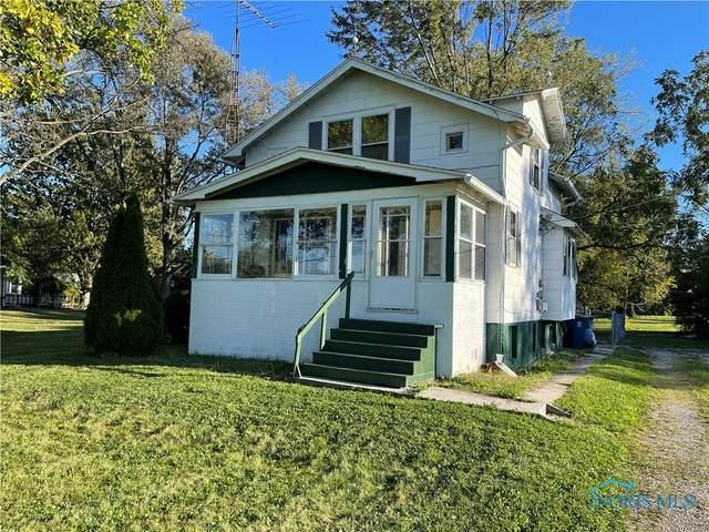 4522 Walbridge Road, Northwood, OH 43619 (MLS #6077939) :: Key Realty