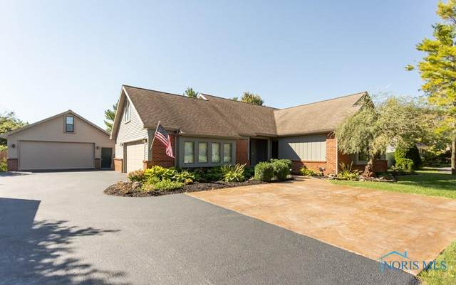 10755 Avenue Road, Perrysburg, OH 43551 (MLS #6077940) :: iLink Real Estate