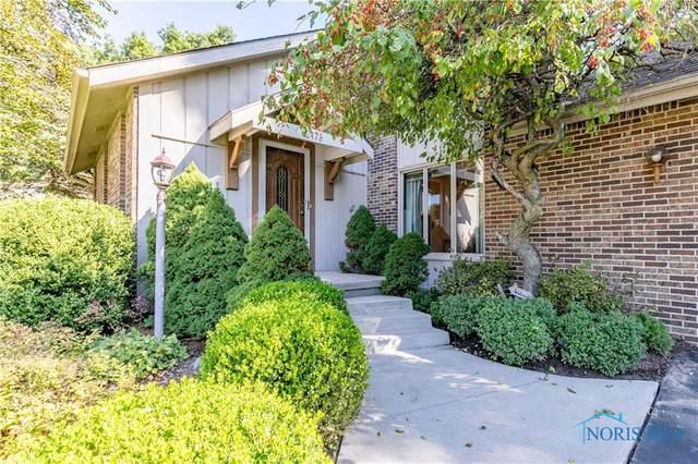 2472 Brownlee Drive, Toledo, OH 43615 (MLS #6077945) :: iLink Real Estate
