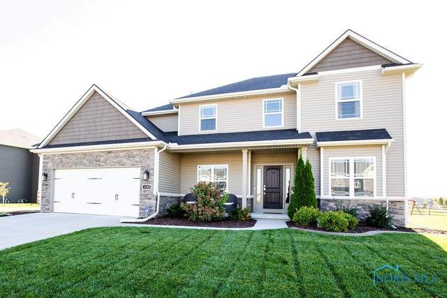 1483 Blackhawk Drive, Waterville, OH 43566 (MLS #6077954) :: RE/MAX Masters