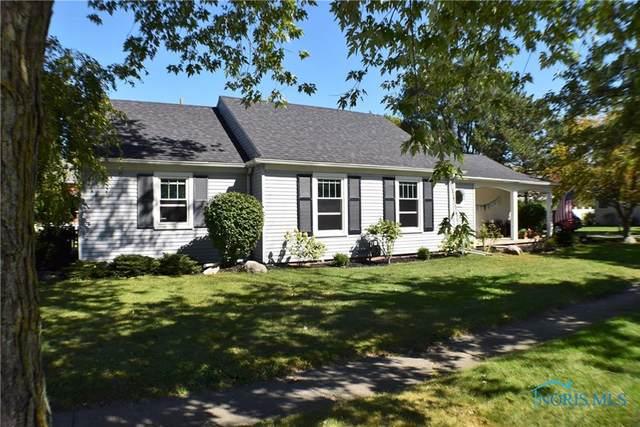 524 W College Avenue, Woodville, OH 43469 (MLS #6077966) :: CCR, Realtors