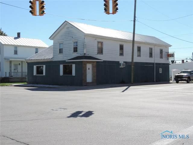 11 W Tiffin Street, New Riegel, OH 44853 (MLS #6077975) :: CCR, Realtors