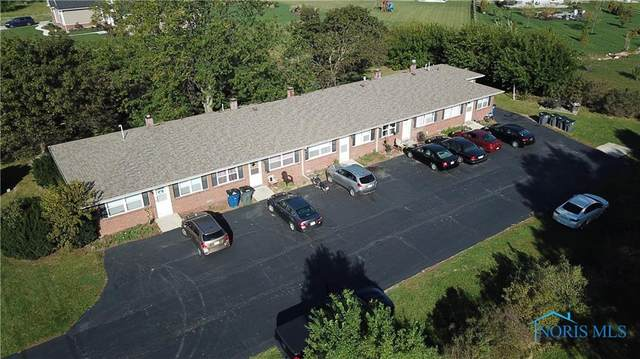 13040 Five Point Road, Perrysburg, OH 43551 (MLS #6077994) :: iLink Real Estate