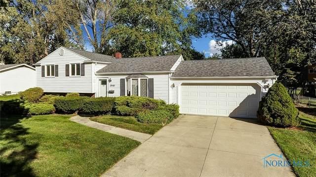 2940 Elsie Avenue, Toledo, OH 43613 (MLS #6077999) :: iLink Real Estate