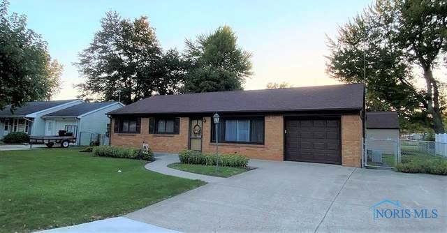 911 W Graceway Drive, Napoleon, OH 43545 (MLS #6078012) :: iLink Real Estate