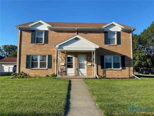740 Celesta Drive, Toledo, OH 43612 (MLS #6078021) :: iLink Real Estate