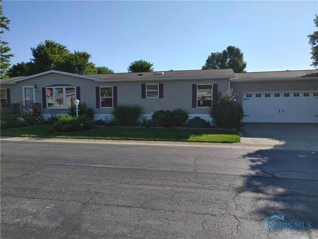 14900 County Road H Lot #69, Wauseon, OH 43567 (MLS #6078022) :: Key Realty