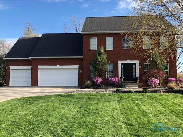 1709 Bay Hill Drive, Findlay, OH 45840 (MLS #6078030) :: iLink Real Estate