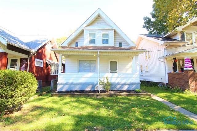 957 Butler Street, Toledo, OH 43605 (MLS #6078031) :: Key Realty
