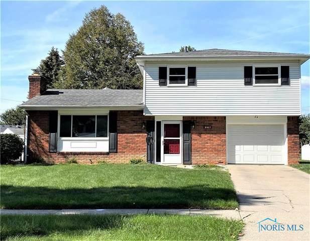 5537 San Pedro Drive, Toledo, OH 43612 (MLS #6078032) :: iLink Real Estate