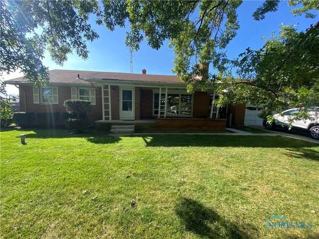 5817 Neill Avenue, Walbridge, OH 43465 (MLS #6078037) :: Key Realty