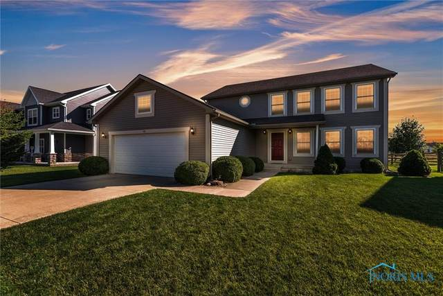 741 Kildare Lane, Bowling Green, OH 43402 (MLS #6078041) :: Key Realty