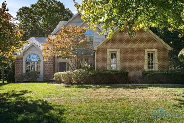 8819 Royal Oak Drive, Holland, OH 43528 (MLS #6078048) :: iLink Real Estate