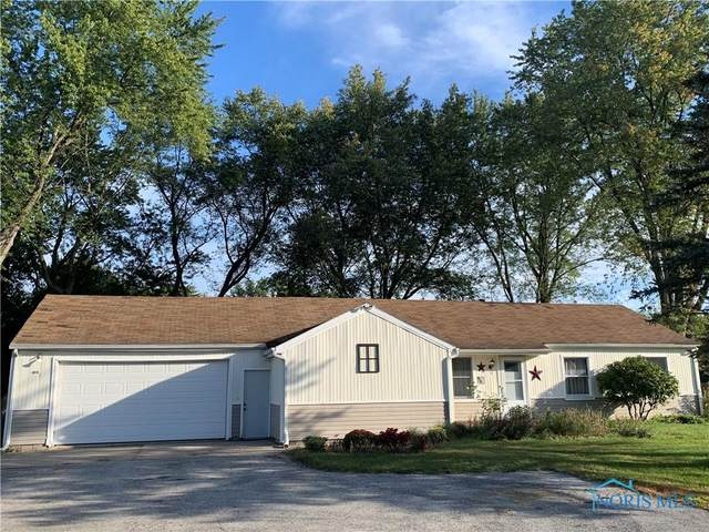 13356 Mohler Road, Grand Rapids, OH 43522 (MLS #6078051) :: RE/MAX Masters
