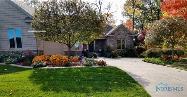 4068 Deer Ravine Court, Maumee, OH 43537 (MLS #6078058) :: iLink Real Estate