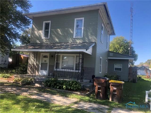 525 Bryant Street, Montpelier, OH 43543 (MLS #6078060) :: iLink Real Estate
