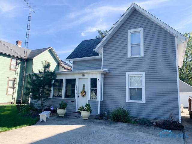 507 W 3rd Street, Port Clinton, OH 43452 (MLS #6078066) :: iLink Real Estate