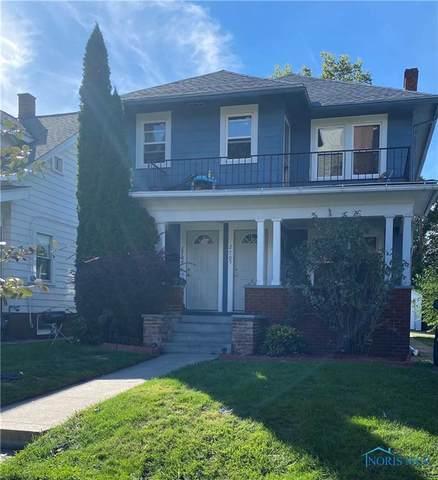 2705 Midwood Avenue, Toledo, OH 43606 (MLS #6078086) :: iLink Real Estate