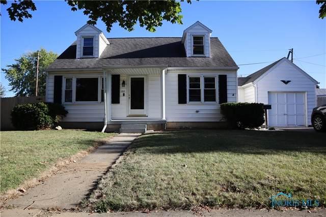169 Wentz Street, Tiffin, OH 44883 (MLS #6078096) :: CCR, Realtors
