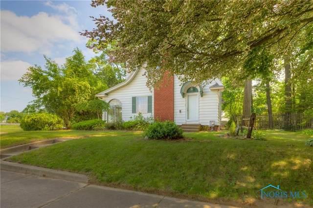 3476 Goddard Road, Toledo, OH 43606 (MLS #6078114) :: CCR, Realtors