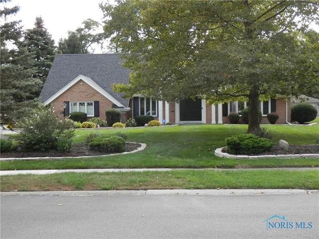 144 Eagle Point Drive, Rossford, OH 43460 (MLS #6078124) :: iLink Real Estate