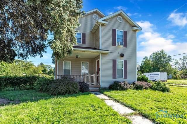 2902 Chestnut Street, Toledo, OH 43608 (MLS #6078126) :: Key Realty