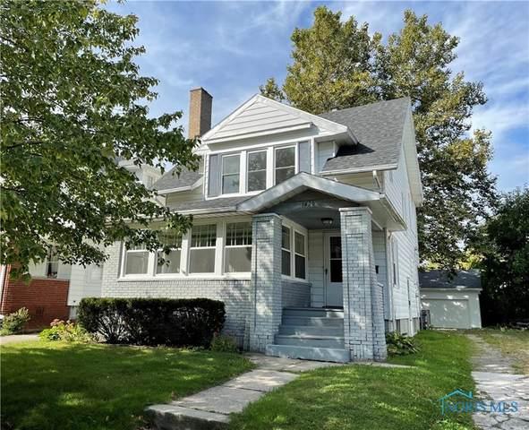 1420 Kenyon Drive, Toledo, OH 43614 (MLS #6078132) :: iLink Real Estate
