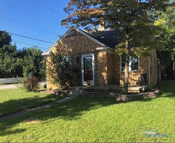 2701 Latonia Boulevard, Toledo, OH 43606 (MLS #6078144) :: iLink Real Estate