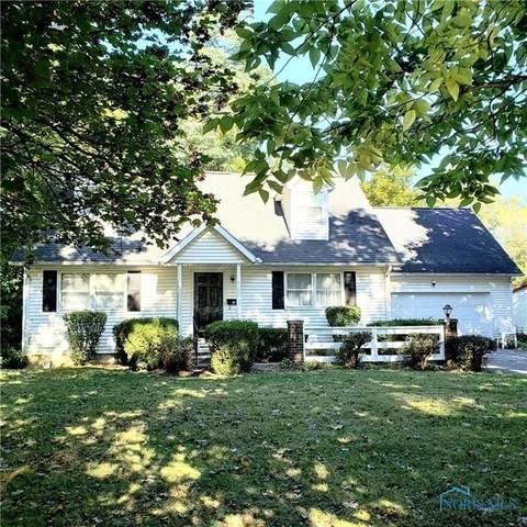 355 Clinton Avenue, Tiffin, OH 44883 (MLS #6078154) :: CCR, Realtors