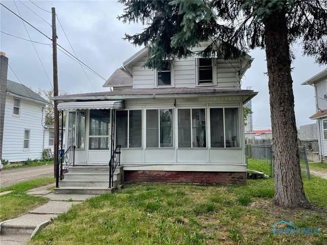 1216 Utah Street, Toledo, OH 43605 (MLS #6078160) :: iLink Real Estate
