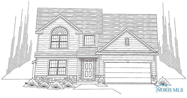 727 Michigan Avenue, Maumee, OH 43537 (MLS #6078161) :: iLink Real Estate