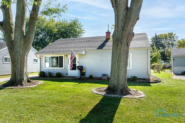 520 Southfield Drive, Maumee, OH 43537 (MLS #6078167) :: iLink Real Estate