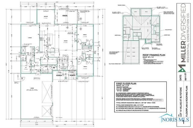 4517 Brakeman, Maumee, OH 43537 (MLS #6078168) :: iLink Real Estate