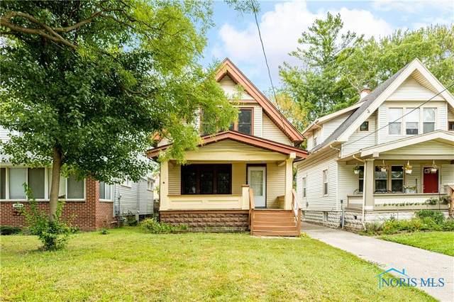 3632 Homewood Avenue, Toledo, OH 43612 (MLS #6078179) :: iLink Real Estate