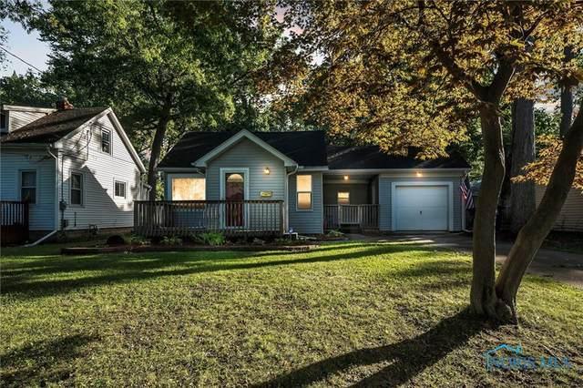 3027 Daleford Drive, Toledo, OH 43614 (MLS #6078184) :: iLink Real Estate